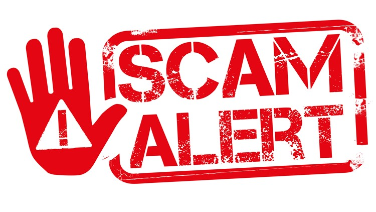 Maine labor department warns of text message scammer