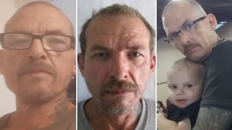The young boys are Maverick Ransom, 3, and his 4-year-old brother Orion Ransom. The two boys were last seen Oct. 8 with their father, 52-year-old Clarence Michael Ransom.