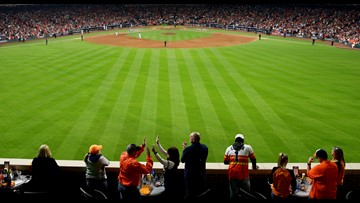 Astros' sign-stealing scandal reveals 'systemic cheating,' per former MLB exec
