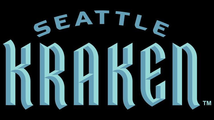 Release the Kraken: Seattle unveils name for 32nd NHL franchise