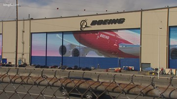 Boeing suspends production until further notice due to coronavirus