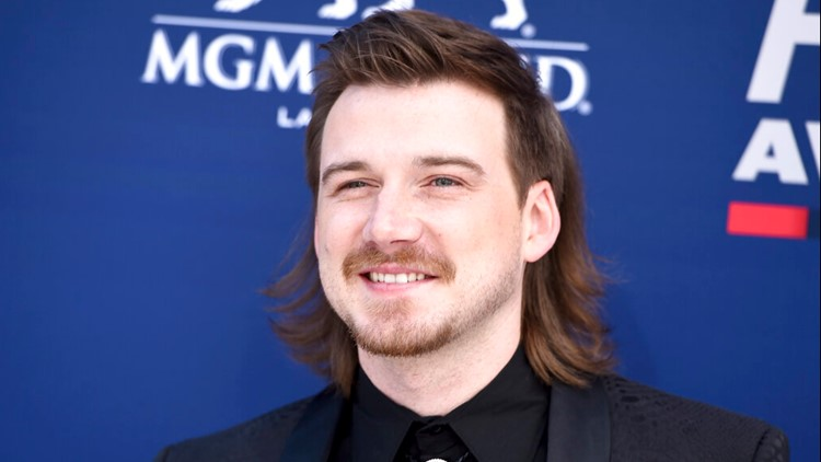 'I was around some of my friends, and we say dumb stuff together' | Country star Morgan Wallen addresses his use of racial slur