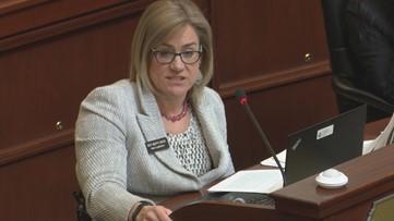Bill that would ban transgender athletes passes Idaho House