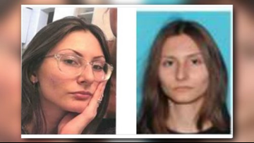Woman 'infatuated' with Columbine found dead