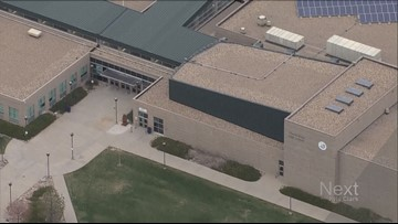 Hundreds of schools in Denver area closed as police searched for threat suspect