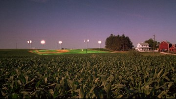 Yankees, White Sox to play at 'Field of Dreams' in 2020