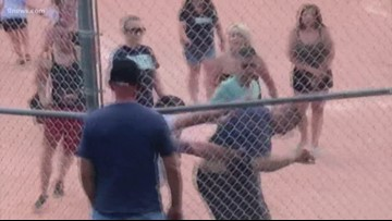 Multiple people involved in Colorado youth baseball brawl accept plea deal