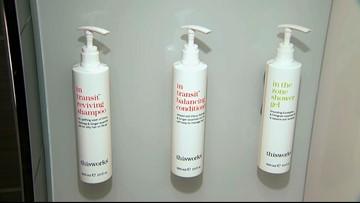 Marriott banning little shampoo bottles by 2020