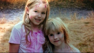 'Absolute miracle': Rescuers find missing California sisters