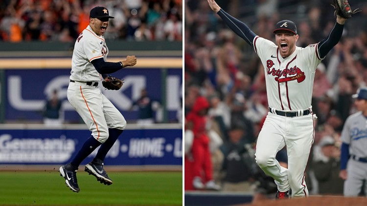 Houston Astros vs. Atlanta Braves: When does the World Series start?