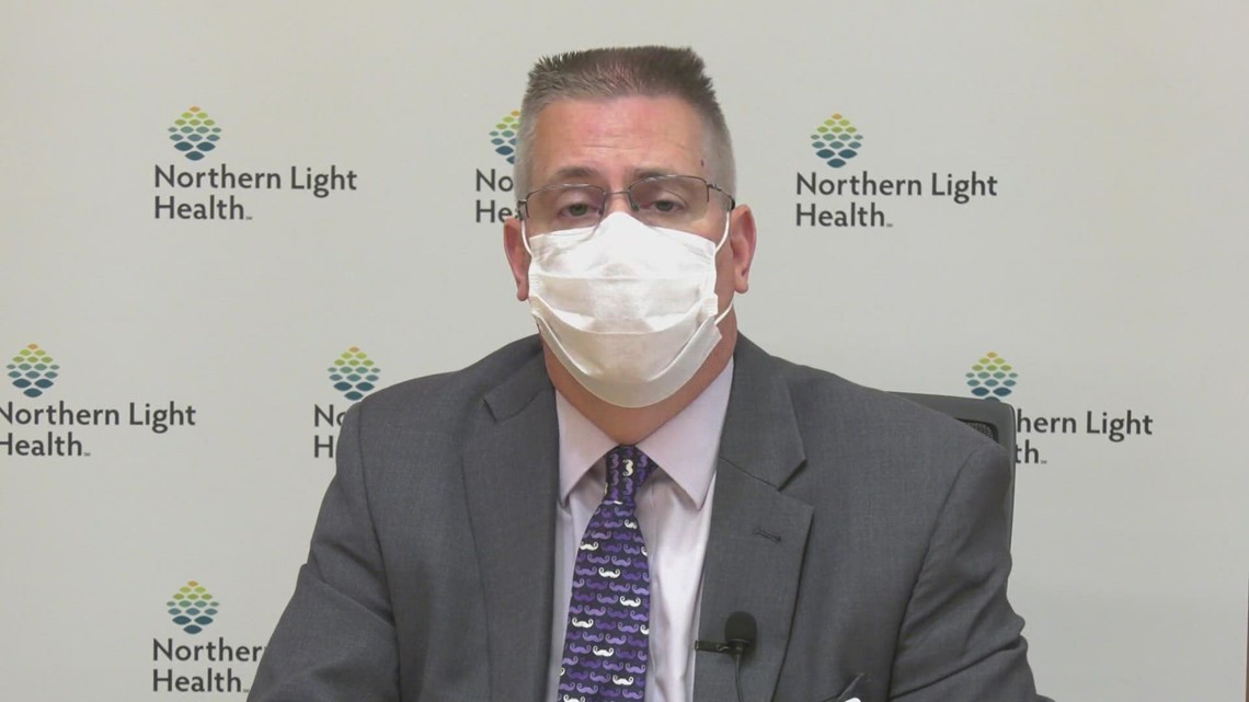 Northern Light Health reopens COVID-19 testing facilities as demand for tests increases