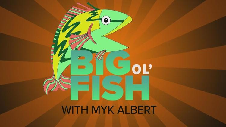 Big Ol' Fish 101621