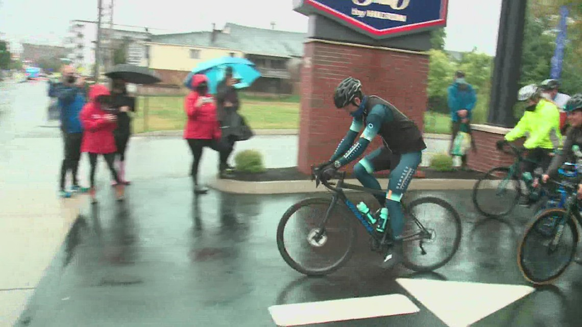 13th annual Dempsey Challenge proves importance of community in fight against cancer