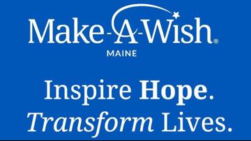 Make-A-Wish Maine launches 'Messages of Hope' campaign to encourage kids during the coronavirus pandemic