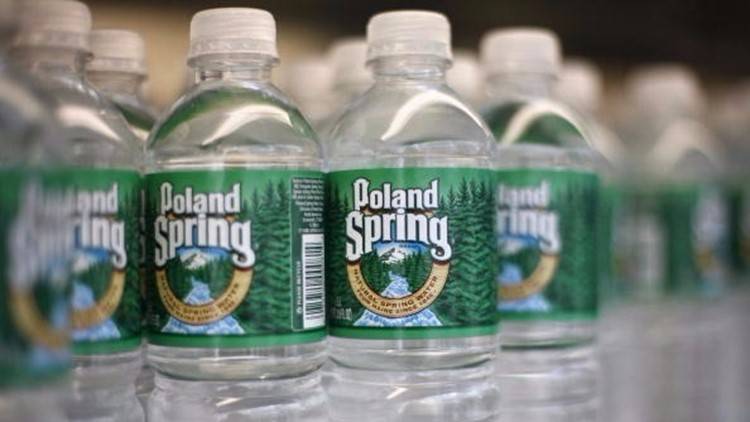 Poland Spring to mark 175th anniversary during annual Poland Heritage Day celebration