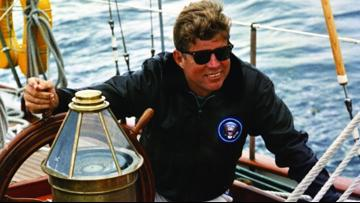 A look back at Maine's history with presidential visits