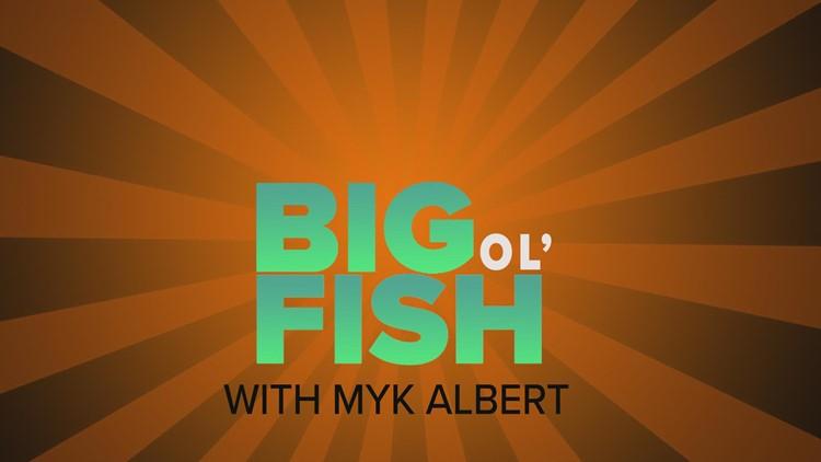 Big Ol' Fish 092721