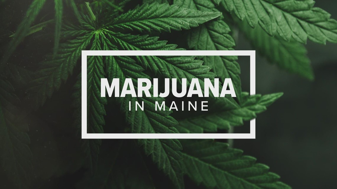 Brewer City Council votes to allow adult-use marijuana retail stores