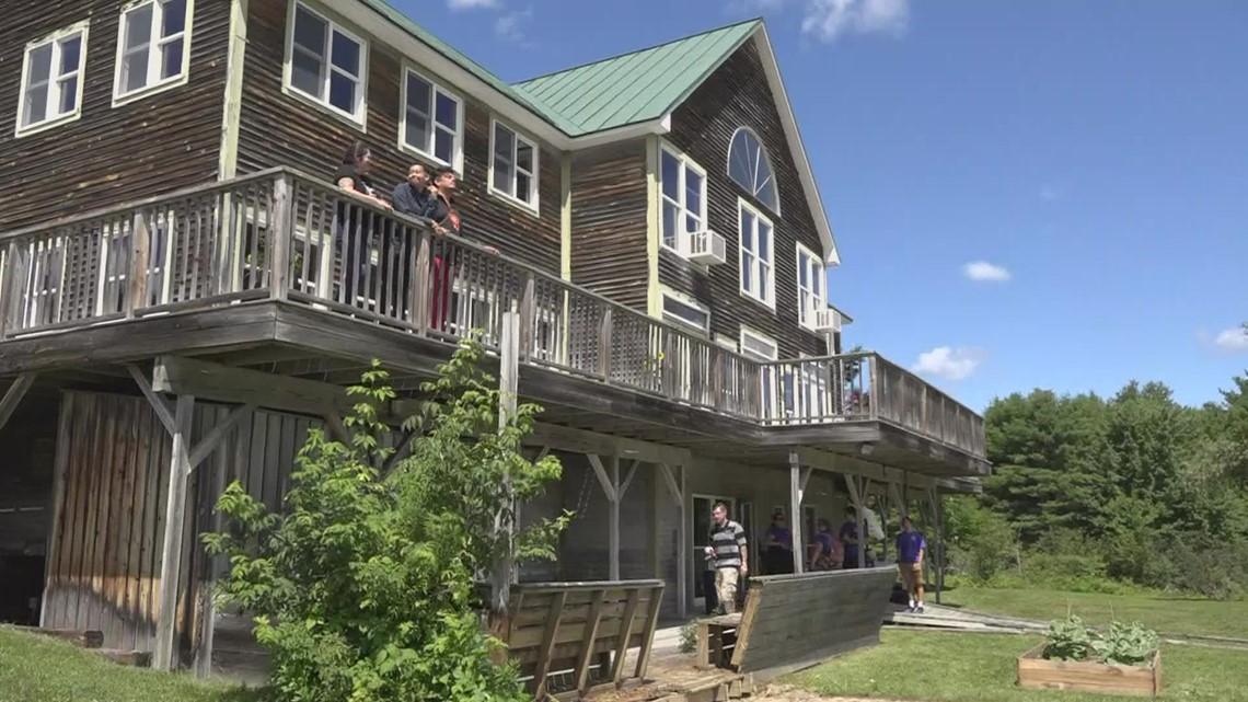 New Wabanaki Healing and Recovery Center opens in Millinocket