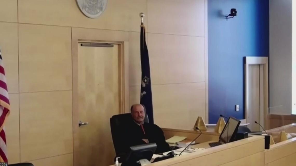 Hearing held in Bangor murder trial to determine if defendants must be tried separately