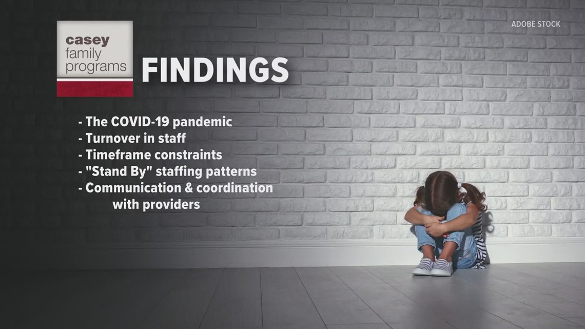 Maine DHHS releases independent review recommendations for fixing child welfare system