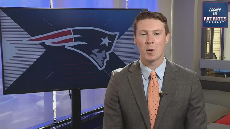 Patriots look to get back in the win column this weekend