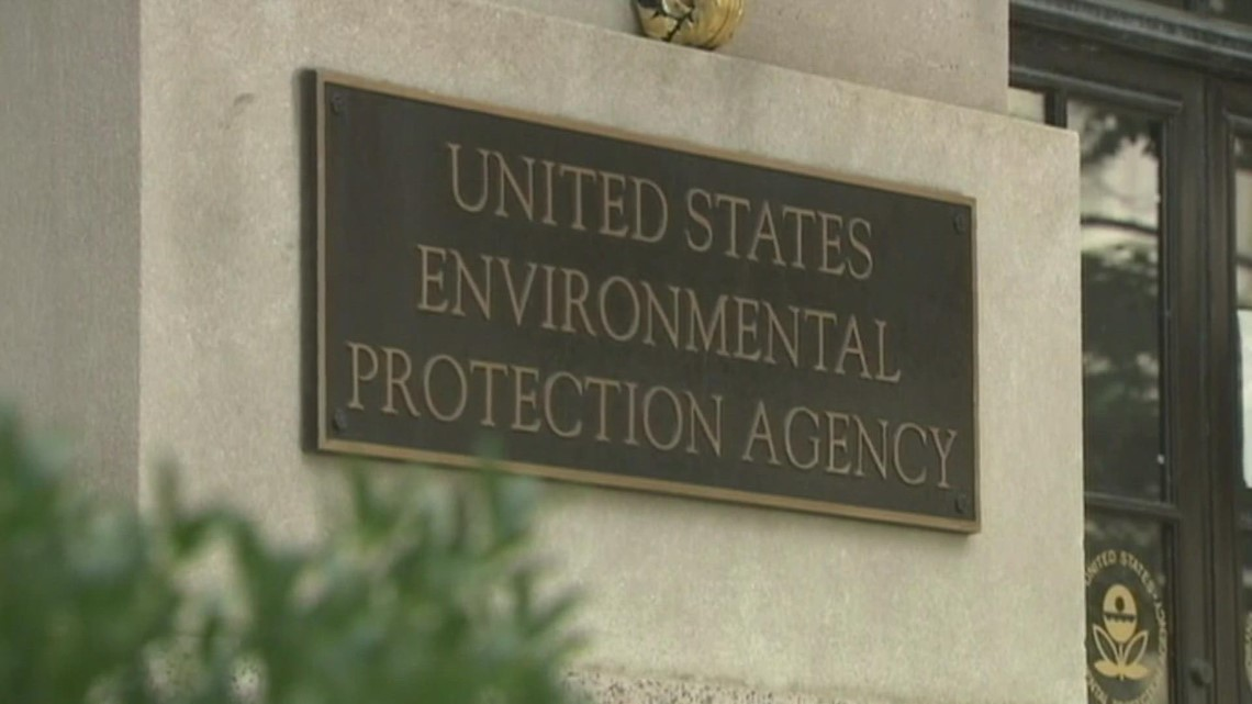 Some Mainers are skeptical about the EPA's pledge to clean up PFAS pollution across the state