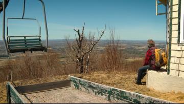 A Breath of Fresh Air: BigRock Mountain at Mars Hill