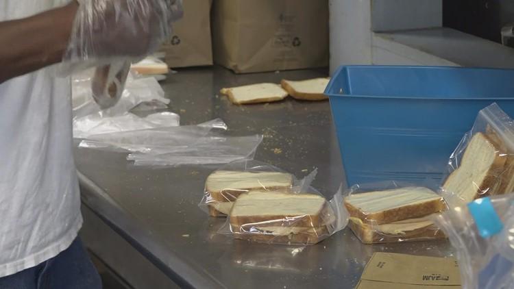 Bangor Area Homeless Shelter due for major kitchen renovation next week