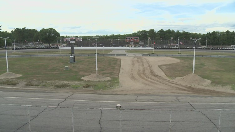 Racing to end with sale of Beech Ridge Motor Speedway