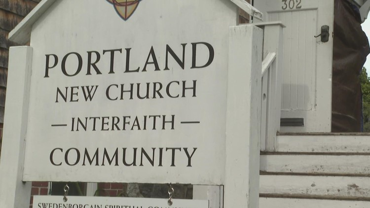 Fire at Portland New Church under investigation