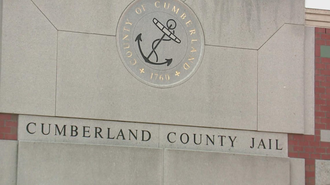 Cumberland County Jail reopens for all arrests