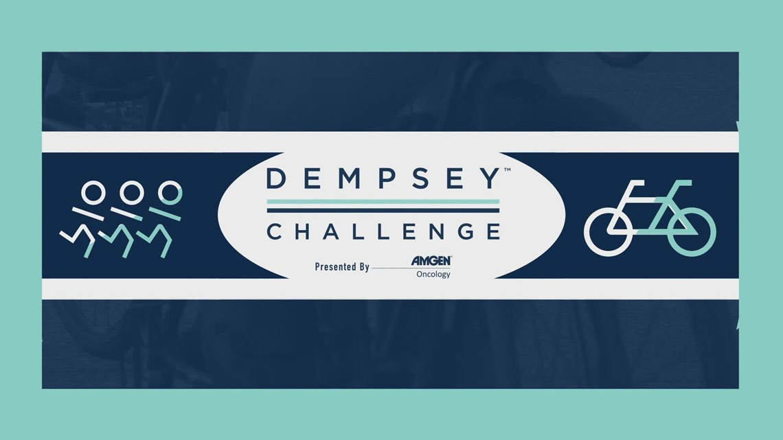 Maine doctor shares why she participates in the Dempsey Challenge