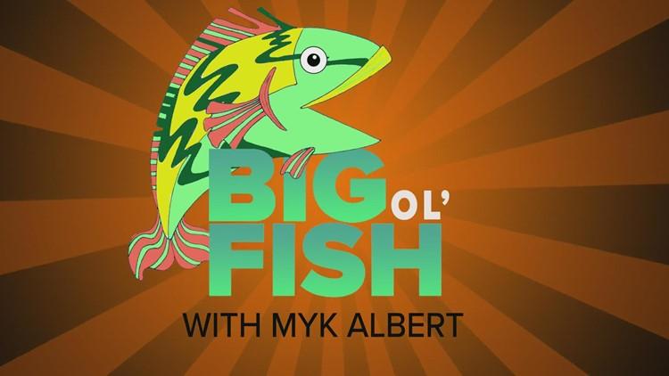 Big Ol' Fish 091821