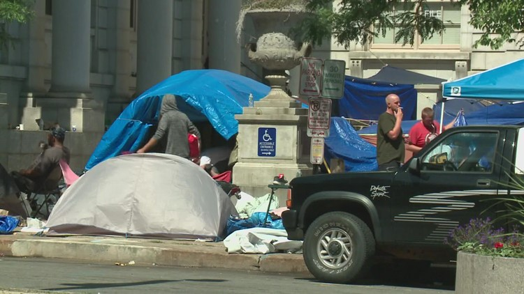 Portland Planning Board expected to vote on 200-bed emergency homeless shelter