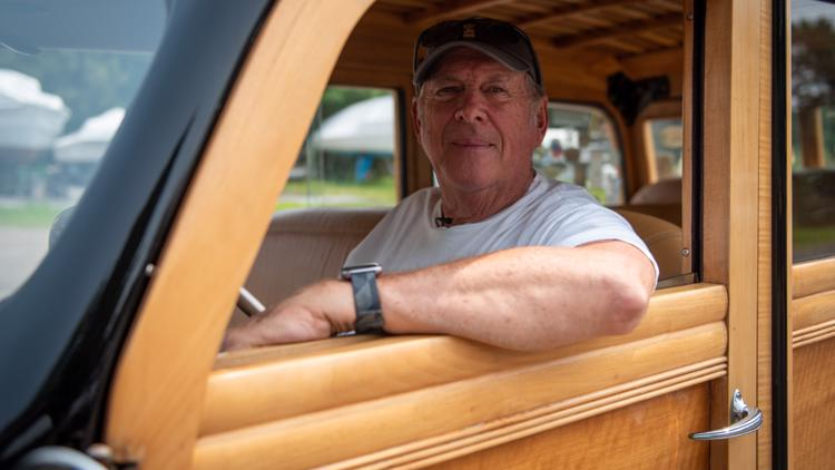 Maine surfing pioneer shares New England origins of sport as it takes Olympic stage in Tokyo