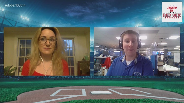 Watch/Listen ALCS preview: Red Sox look to return to World Series for first time since 2018