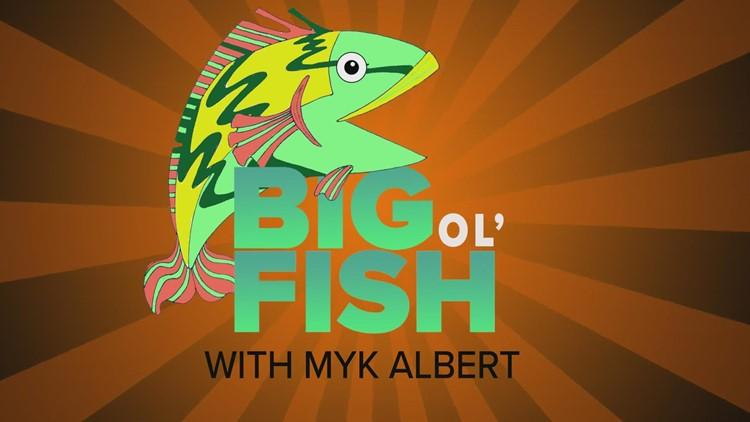 Big Ol' Fish 091221