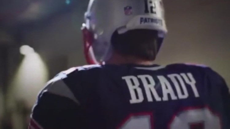Pats gearing up for big showdown against Brady