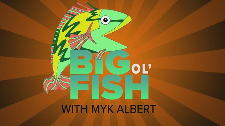 Big Ol' Fish 101721