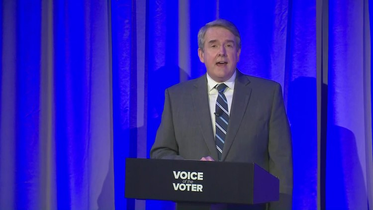 Voice of the Voter Question 1 Forum FULL