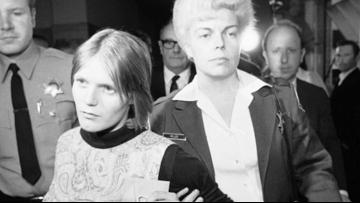 50 years ago, Maine-born woman was driver in Manson murders