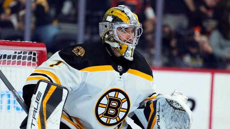 Watch/Listen Boston Bruins 2021-22 season preview