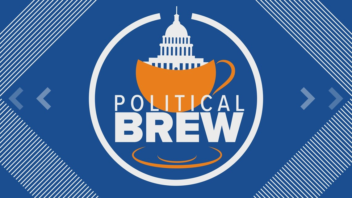 Political Brew: The race for governor, Biden's vaccine mandates, and 'social infrastructure'