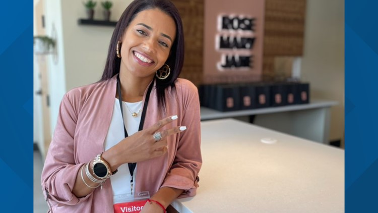 UNSCRIPTED: Evelyn LaChapelle, Social Justice Director at Rose Mary Jane