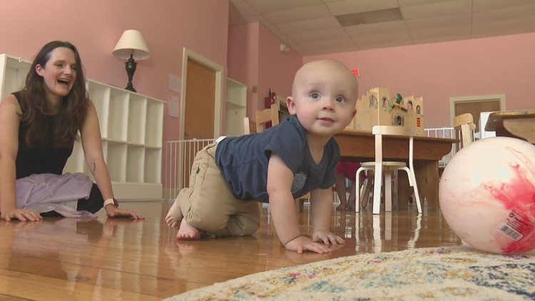 Maine DHHS announces $73 million in grants for childcare providers