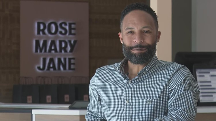 UNSCRIPTED: Erik Murray, founder of Rose Mary Jane, on Portland's dispensary with a mission