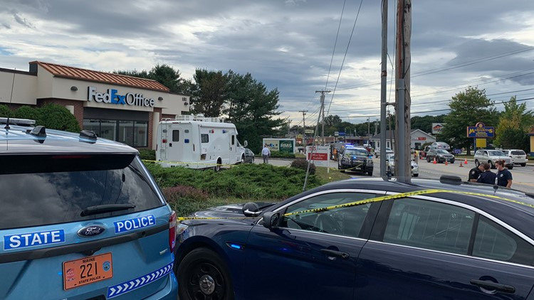 Officer-involved shooting reported in Auburn