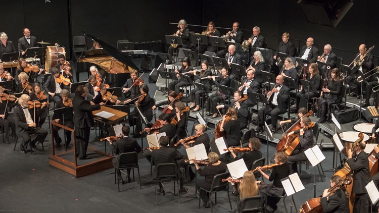 Bangor Symphony Orchestra kicks off its new season Sunday