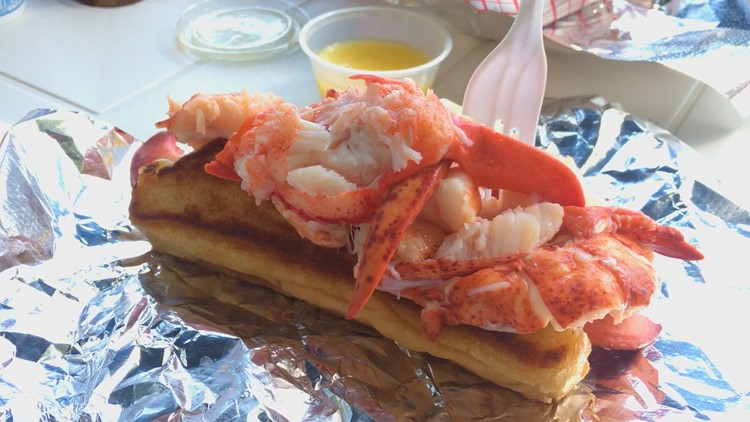 It's Maine Lobster Week! Here's how you can celebrate